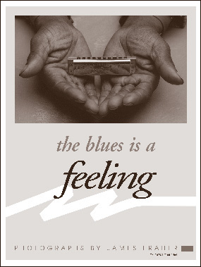 Blues is a Feeling poster